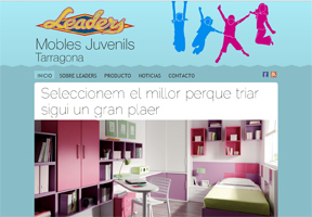 Leaders Moble Juvenil